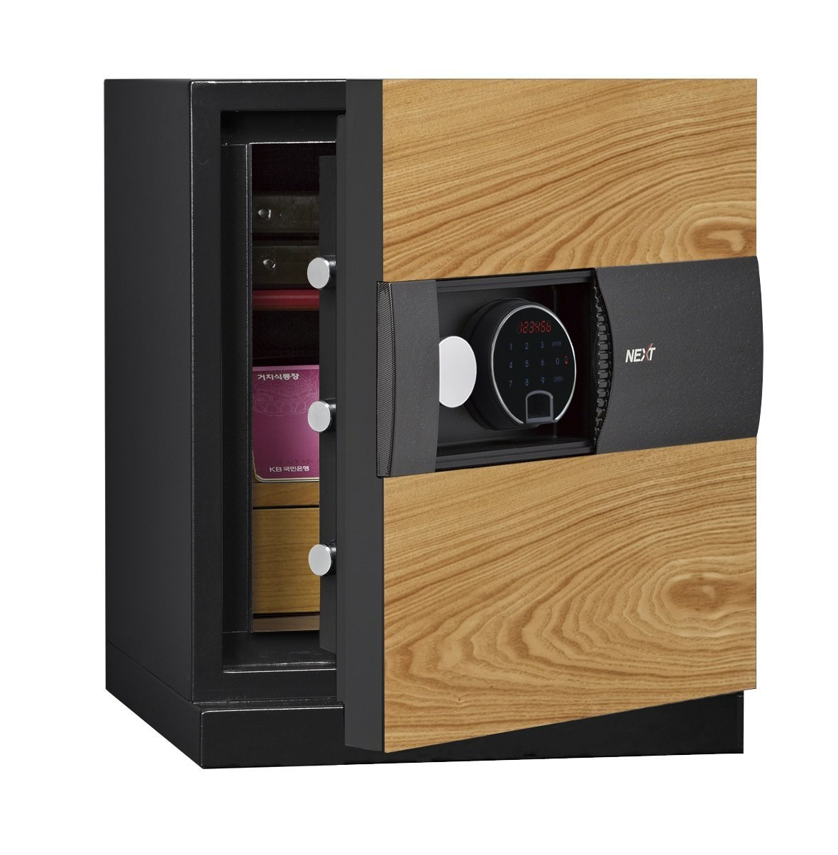Phoenix Safe Dokumententresor Next Luxury LS7001